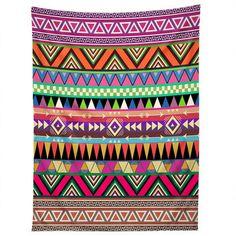 Bianca Green Overdose Tapestry