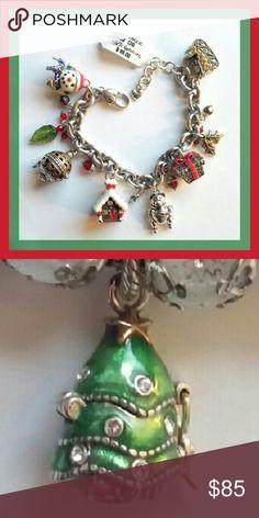 Bundle of Brighton bracelet and 2 charms Bundle of Brighton BRIGHTON  Jewelry