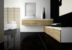 Muebles de baño minimalistas y versátiles. Smat & Konos