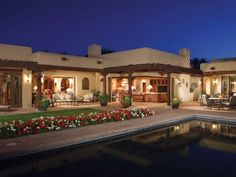 1000 Images About Southwest Homes On Pinterest Adobe