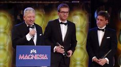 Movie On: 2015 Czech Lion Awards Winners
