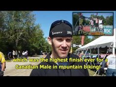 Video reporter ActiveSteve finishes off the and final day of Crank the Shield in and around the Haliburton Forest. Getting Out, Racing, Day, Lace