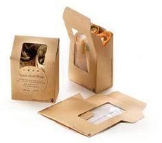 Cafe Brands - Natural Tortilla Wrap
