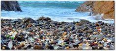 """Képtalálat a következőre: """"glass beach"""""""