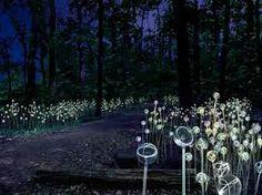 garden installations