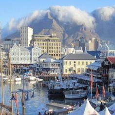 Cape Town!!