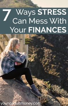 While money can cause anxiety, stress can mess with your finances, too. Learn how to safeguard your financial situation from being overrun by stress.