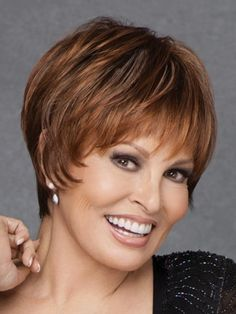 Raquel Welch Captivate Synthetic Wig • Raquel Welch