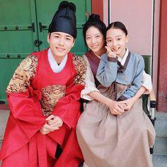 Korean Drama Tv, Korean Actors, Gong Seung Yeon, Flower Crew, Drama Queens, Chinese Art, Actors & Actresses, Kdrama, Marriage