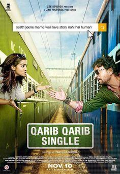 Lyrics of Jaane De  from movie Qarib Qarib Singlle-2017 Lyricals, Sung by Atif Aslam Lyricals,Lyrical