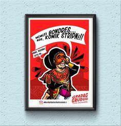 Poster illustration