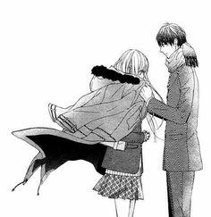 #manga #Daisuki datta,yo sensei