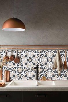 Tile Decals Tiles for Kitchen/Bathroom Back splash Floor Floor Decal, Floor Stickers, Kitchen Tiles, Kitchen Design, Papel Contact, Tile Decals, Peel And Stick Tile, Adhesive Tiles, Floor Design