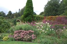 A Garden in a City blog....Scotney Castle