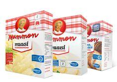 www.ninavirtanen.fi  Pakkauksien graafinen suunnittelu. Kuvaus Mainostoimisto Precis, Tapio Aulu. Pohjolan Peruna valmistaa perunatuotteita niin kuluttajille kuin ammattilaisillekin. www.pohjolanperuna.fi #graafinen suunnittelu #pakkaus