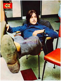 Dave Davies, The Kinks Dave Davies, You Really Got Me, Soul Punk, The Kinks, Uk Music, The Monkees, British Invasion, Daddy Issues, Indie Kids