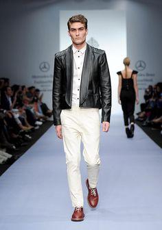 Mercedes Benz Fashion Week Mexico primavera verano 2014 | Galería de fotos 14 de 22 | GQ Mexico