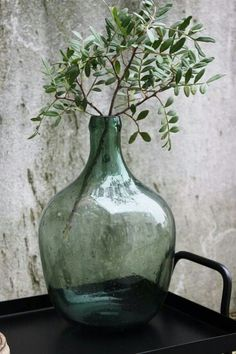 Antique Demijohns – How to Decorate with Them and Where to Find Them - Home Dekor