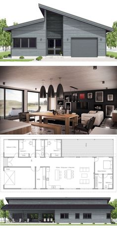 Small House Plan, Small House Designs – My World Small House Floor Plans, Sims House Plans, Barn House Plans, New House Plans, Modern House Plans, Small Contemporary House Plans, Small House Design, Modern House Design, Home Design