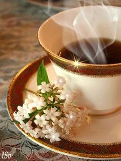 Yum HOT coffee for a COLD morning ! We are having a warm up it's 17 out this morning, yesterday morning it was are headed in the right direction ! Coffee Gif, Coffee Images, I Love Coffee, Coffee Quotes, Coffee Break, Hot Coffee, Coffee Drinks, Coffee Cups, Brown Coffee