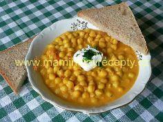 Cizrna s rajčaty Chana Masala, Quinoa, Vegetables, Ethnic Recipes, Food, Essen, Vegetable Recipes, Meals, Yemek