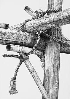 bamboo-scaffolding