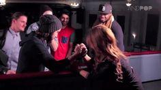 kavi arm wrestling https://www.youtube.com/watch?v=xF199JMM0uI  #kavi #pentatonix