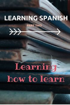 Need some help figuring out how to learn Spanish? Here are some ideas that worked for us. l The Traveling Anthropologist l #learnspanishtips #learnspanishforadultstips #spanishlessonsforadults