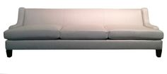Maxfield Sofa  Transitional, Upholstery  Fabric, Sofas  Sectional by Foley  Cox