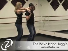 Salsa Dancing : Club Style Hand Moves Salsa Class, Club Style, Style Hands, Hands Moving, Salsa Dancing, Latin Dance, Thin Ice, Salsa Dance, Salsa Moving