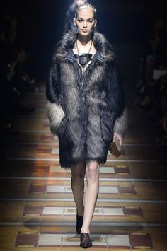 Lanvin Fall 2014 Ready-to-Wear Collection Slideshow on Style.com