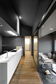 Le case di Elixìr. L'interior design s'è fatto rivista via Elixir Undicilandia