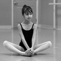 cute ballerina #Tumblr