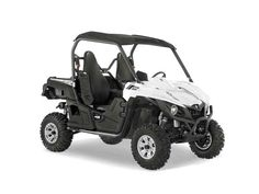 New 2016 Yamaha Wolverine R-Spec EPS Alpine White ATVs For Sale in Illinois. The most comfortable and confidence inspiring SxS for extended off-road expeditions in rough, rugged terrain.