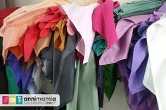 Sewing Blog in german language