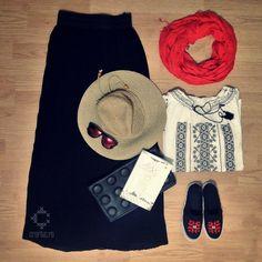 ţinută de vară Clothes, Fashion, Outfits, Moda, Clothing, Fashion Styles, Kleding, Outfit Posts, Fashion Illustrations