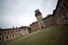 Castello Procaccini - 45°09′00″N 9°29′00″E