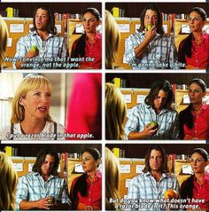 I think that out of all five seasons of Leverage, this might by my all time favorite scene....gotta love Parker