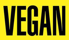 Vegan Product Labels Are Fastest Growing in Western Europe By Anna Starostinetskaya   May 24, 2016