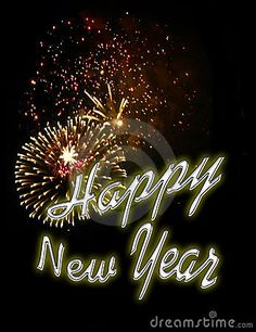 Happy New Year /Feliz Año Nuevo to all my friends and family. Dios los bendiga a todos con amor, salud y prosperidad.