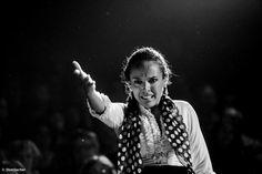 Centre Solea à Marseille: danse flamenco, soirées tablao, stages ... - SOIRÉES TABLAO ANA PEREZ