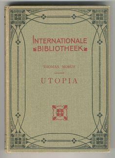 Cover design: Sjoerd de Roos (?), 1903