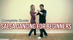 Learn to salsa dance for beginners. This walkthrough video will help you learn how to salsa dance and provide you a series of salsa dance lessons that will t...