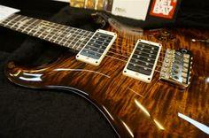 PRS Custom 24 BW Guitars, Music Instruments, Musical Instruments, Guitar, Vintage Guitars