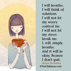 20 Mood Boosting Quotes For When You Feel Stuck - Karen Salmansohn
