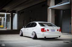 Lexus+GS300+Stance
