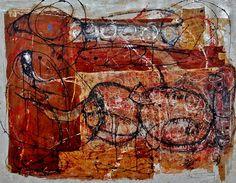 """Miguel Robledo Cimbrón: """"La búsqueda de lo extremo"""" (2017) - Subasta Real · Subastas de Arte Online Arte Online, Painting, Art Auction, Artists, Painting Art, Paintings, Painted Canvas"""