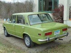 Fiat 124 Special - Bing images