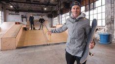 Skate Gif, Skate Videos, Face Off, Nottingham, Halle, Camilla, Snapchat, Skateboard, Chef Jackets