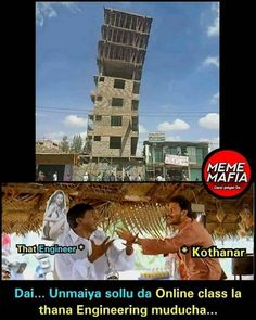 Funny True Facts, Love Memes Funny, Latest Funny Jokes, Funny Vid, Hilarious, Tamil Jokes, Tamil Funny Memes, Tamil Comedy Memes, Exam Quotes Funny